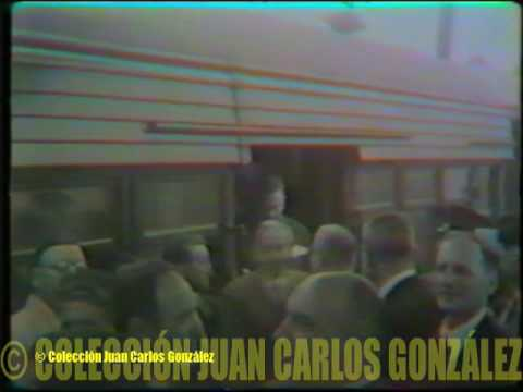 Inauguracion Caballito - 1º de Marzo