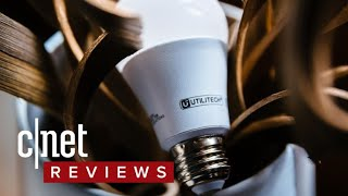 These 100-watt LED light bulbs are worth a look