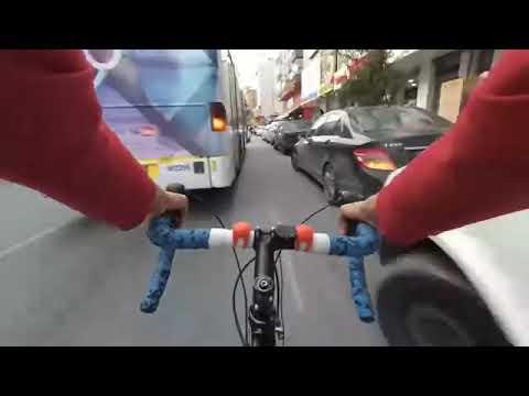 Türkiyedeki bisiklet kazaları (çok feci😰)