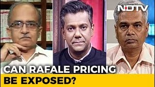 'Bigger Than Bofors' Or 'Reprocessed Lies': The Rafale Controversy