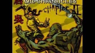 GZA - Hip Hop Fury [Feat. RZA, Hell Razah & Dreddy Kruger]