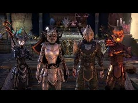 ALL MONSTER HELMS / SETS | Elder Scrolls Online