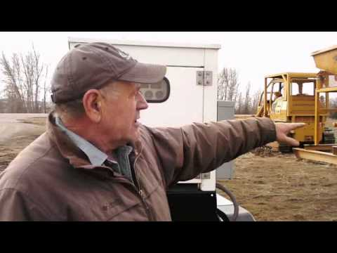 Gold Wash Plant Demo: Gold Mining Equipment