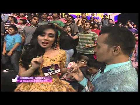 """Gilang Dirga Feat Monica """" Tujhe Decha """" Jadilah Bintang"""