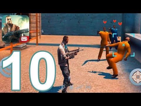 Gangstar Vegas - Gameplay Walkthrough Part 10 - Chapter 2 (iOS, Android)