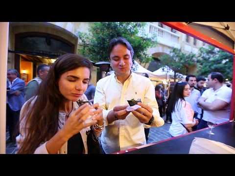 Souk el Akel: Lebanon
