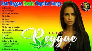 Musik Reggae Terbaru 2021 | Lagu Reggae Barat 2021 Music | Top Reggae Songs Remix 2021