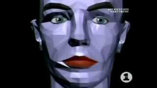 Kraftwerk - Musique Non Stop 1986 Music Video