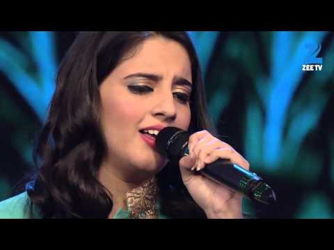 Asia's Singing Superstar - Episode 6 - Part 1 - Shrinidhi Ghatate's Performance