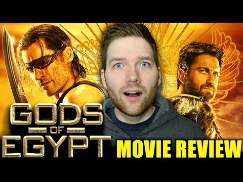 Gods Of Egypt - Movie Review
