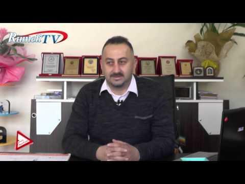 Kapaklı Reklam, Murat Soytürk, Kapaklı, Hayırlı İşler