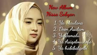 Full album nissa sabyan ll Ya maulana ll Tanpa iklan