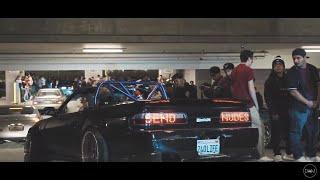 SUPER STREET SUPERILL Car Meet 2017 LA