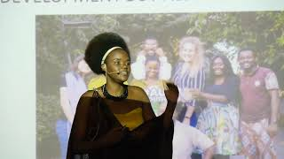 The culture of believing in yourself | Ms. Nahimana Clemence | TEDxNyarugenge