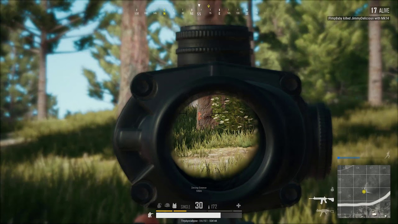 Game FREEZES when getting shot  - Help & Troubleshooting