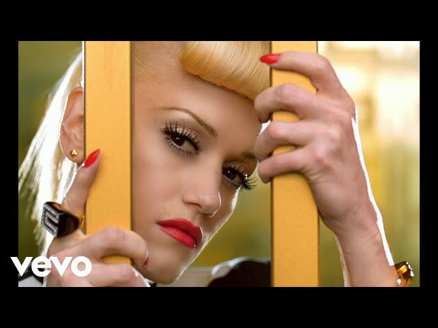Gwen Stefani - The Sweet Escape (Official Music Video) ft. Akon
