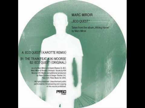 Marc miroir eco quest karotte remix wmv youtube for Marc miroir kraft