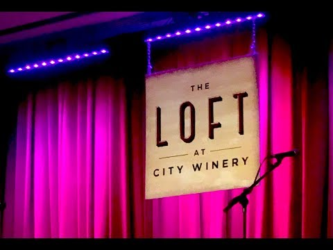 """Haley Reinhart - """"Lo-Fi Soul"""" Tour /2019/ The Loft At City Winery, NYC."""
