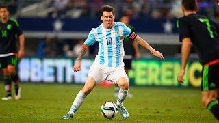 MESSI jugando la final del MUNDIAL 2018 con ARGENTINA (PARODIA)