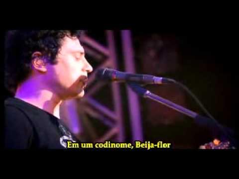 MP3 CODINOME BAIXAR CAZUZA BEIJA FLOR