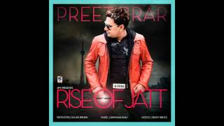 Preet Brar - Visa [Rise of jatt] PUNJABI HIT SONG -2014