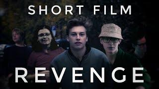"""""""REVENGE"""" - SHORT FILM GERMAN (2018)"""