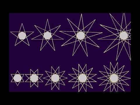 Harmonik und Urbilder in den Sternfiguren - Eine systematische Untersuchung