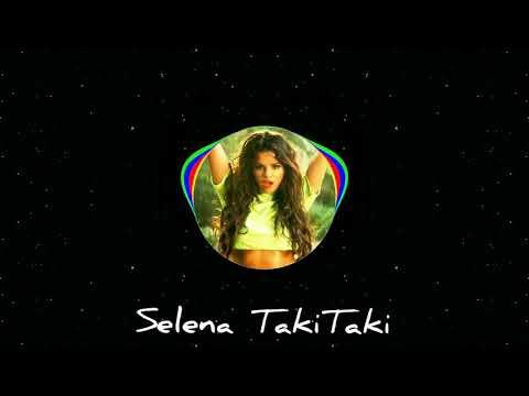 Selena Gomez Taki Taki Ringtone    PARTH