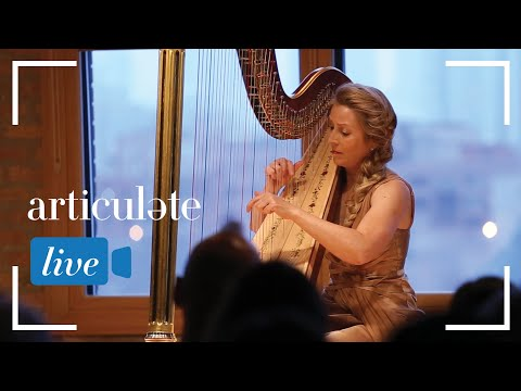Articulate with Jim Cotter: Elizabeth Hainen plays Debussy