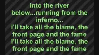 Billy Talent River Below (with Lyrics)