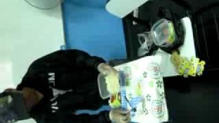 Presentacion Sandwich XD