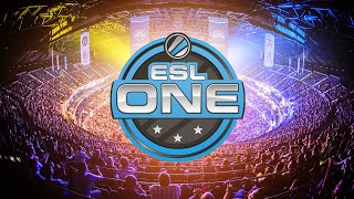 CS:GO - ESL One Cologne 2015 Highlights