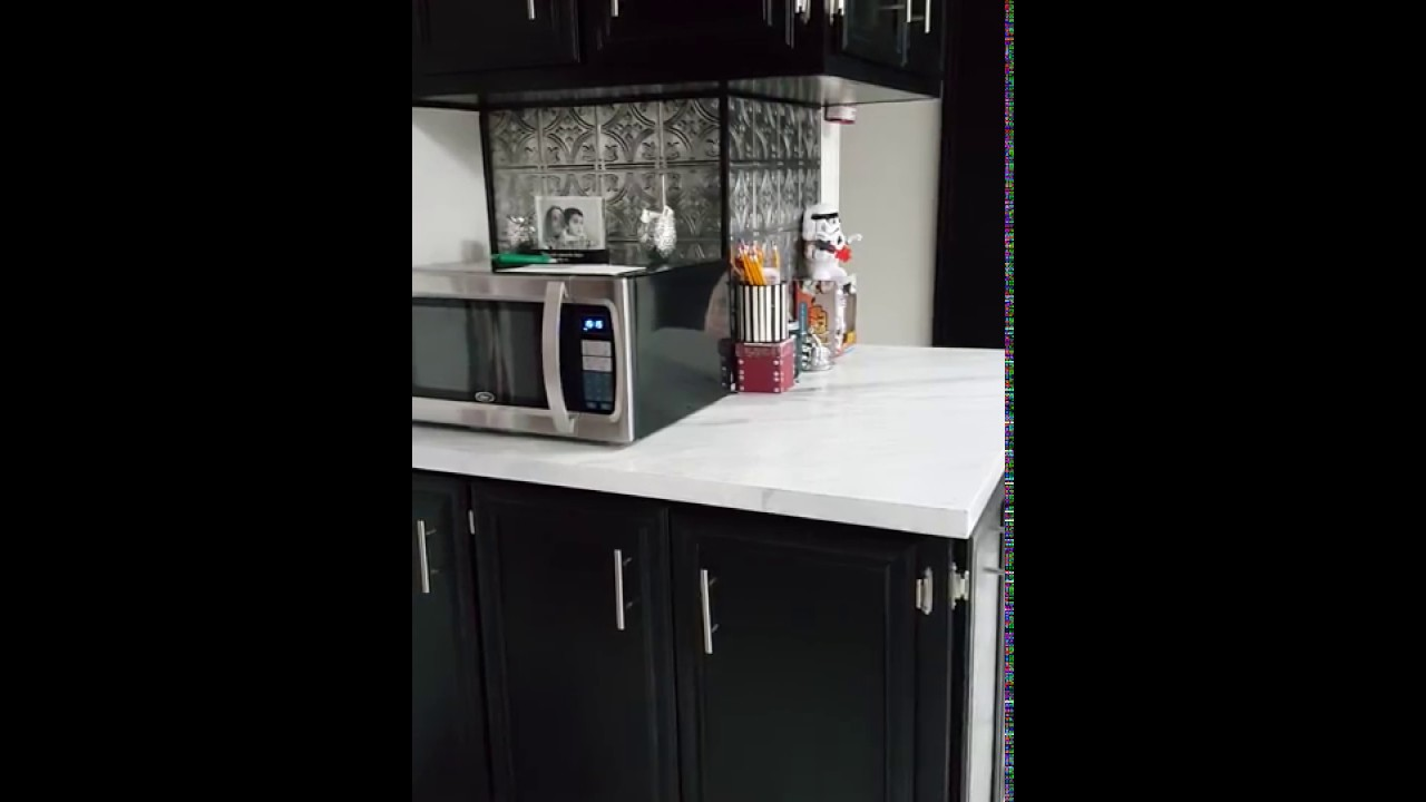 Nuvo Cabinet Paint Reviews Update On Giani Countertop Paint Nuvo Cabinet Paint Youtube
