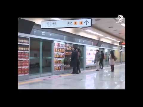 Flock Associates - Tesco Homeplus: Subway Virtual Store Integrated Campaign by CHEIL WORLDWIDE