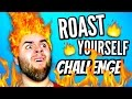 ROAST YOURSELF CHALLENGE (Diss Track) | Timmy Timato Rap Music Video | I LOVE ME