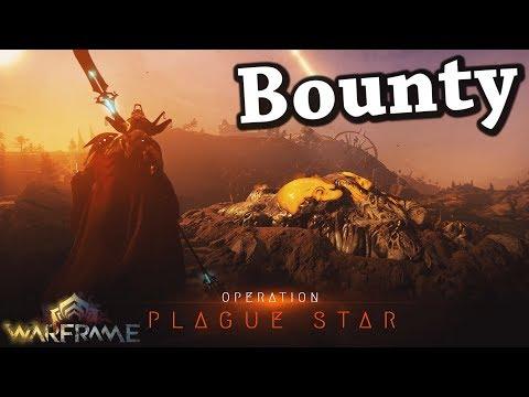 Warframe | Operation: Plague Star | Bounty thumbnail
