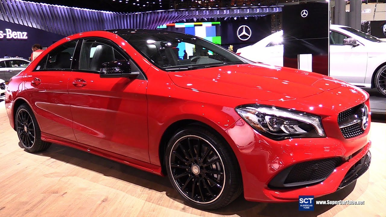 2018 Mercedes Usa - New Car Release Date and Review 2018 ...