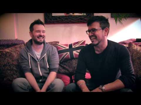 Ninjago Zane s Sensei Wu Paul Dobson part 2  the real actors!