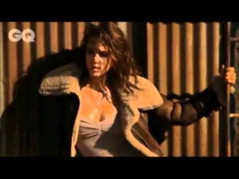 Jessica Alba in GQ SEXY!!! thumbnail