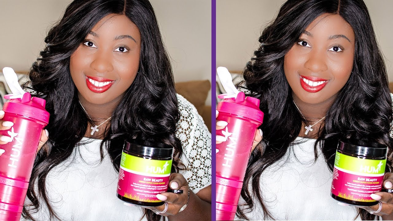 Hum Nutrition Raw Beauty Review