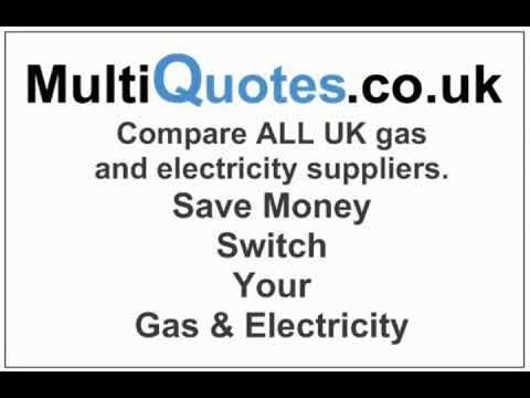 Energy Comparison London Birmingham Compare Gas And Electricity Suppliers Switch Energy Suppliers