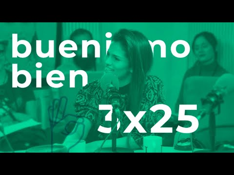 Buenismo Bien | 3x25 | Sara Sálamo Bien