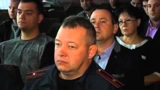 Поздравления Ю  Кондратенко с Днём уголовного розыска  новости 06 10 15