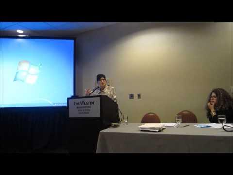 American Studies Association 2014: Scholars Under Attack