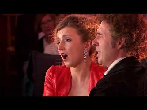 Royal Music of Händel & Purcell DVD trailer