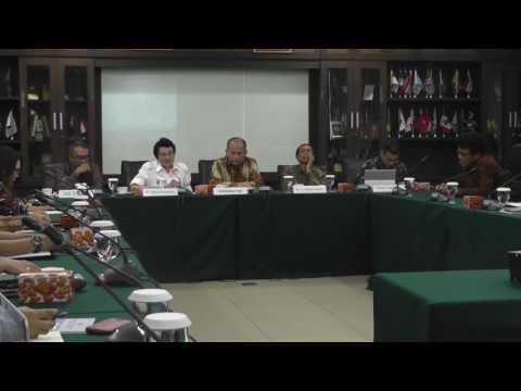 FKP 2016 07 26 (Part 1) Dampak Brexit terhadap hubungan Indonesia-Inggris