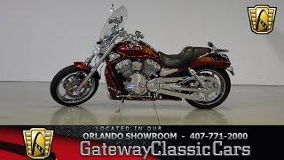 2005 Harley-Davidson Vrod Gateway Orlando 1138