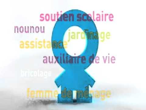 Salon des services à la personne 2011 -- Paris Porte de Versailles