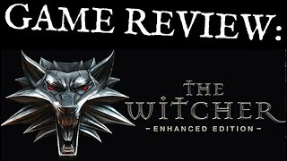 The Witcher: Enhanced Edition - comments/review.