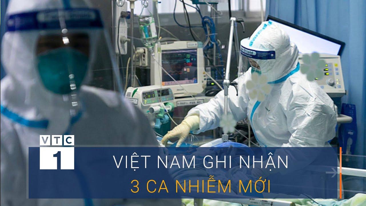 Việt Nam ghi nhận thêm 3 ca nhiễm đều ở Bình Thuận | VTC1
